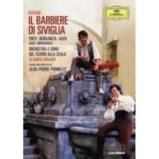 Rossini: Lazebnik sevilsky - ROSSINI GIOACCHINO [DVD]